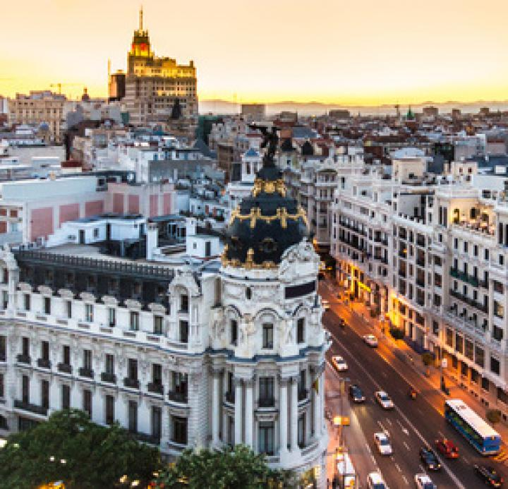 Curso de SDL Trados Studio. Nivel inicial - Madrid