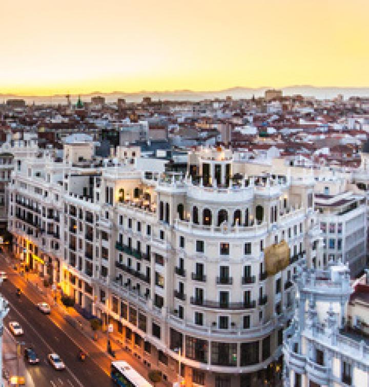 Curso de SDL Trados Studio. Nivel intermedio - Madrid