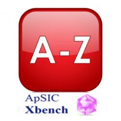 Gestionar datos lingüísticos con ApSIC Xbench