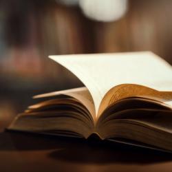 Máster de traducción editorial y literaria