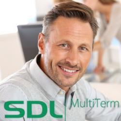 Gestión de terminología con SDL Trados Studio