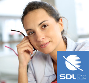 Traducción con SDL Trados Studio Nivel intermedio