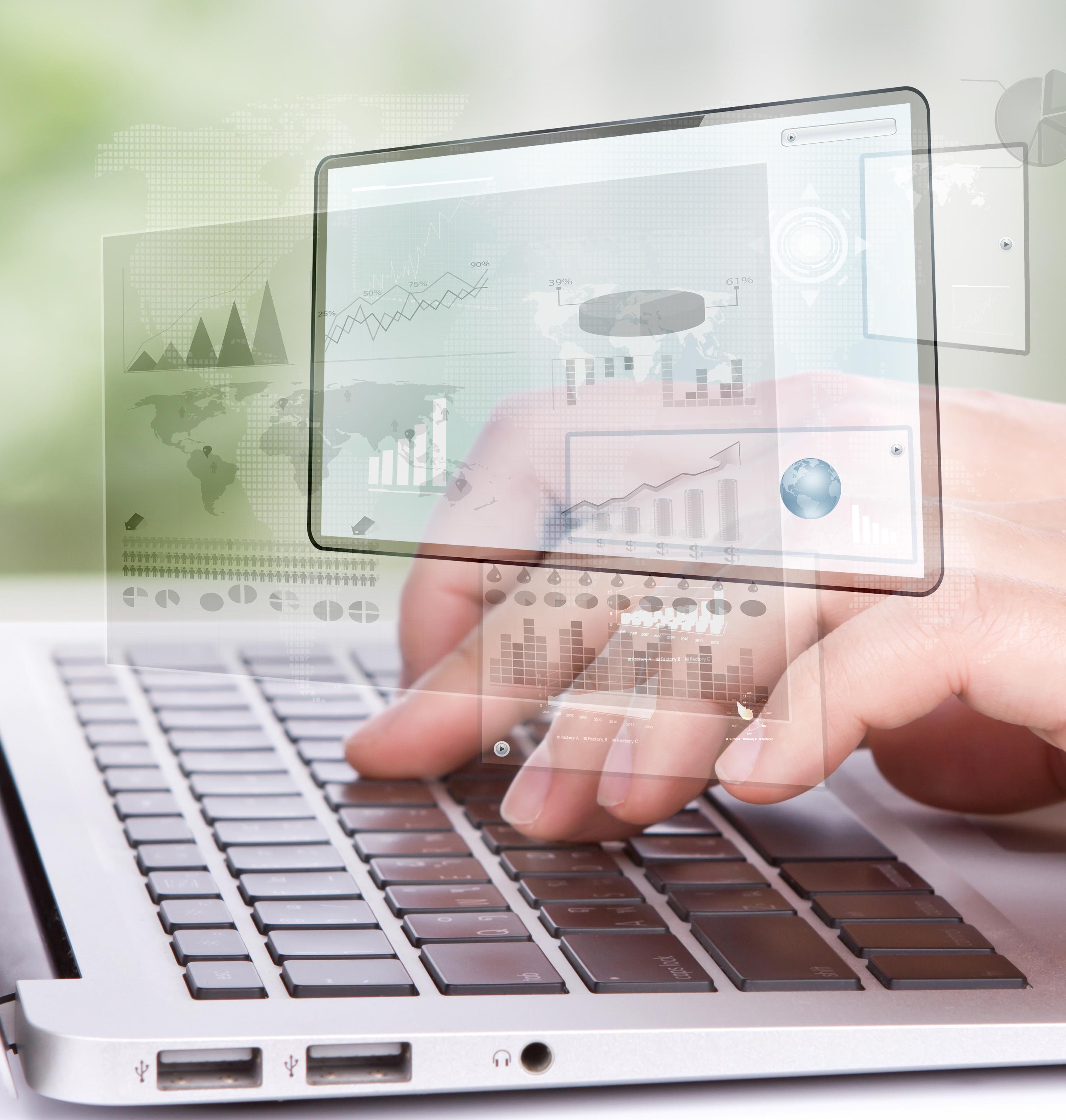 Itinerario de especialización en traducción de sitios web