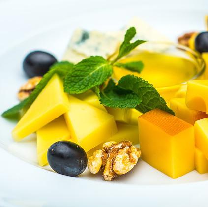 Traducción gastronómica del queso EN-ES